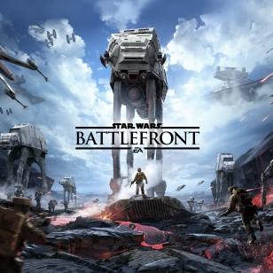 Star Wars: Battlefront(2015)