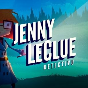 Jenny LeClue - Detectivu nostokuva isompi