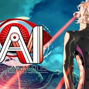 A.I Somnium Files