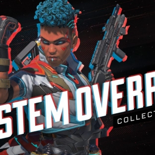 Apex Legends System Override