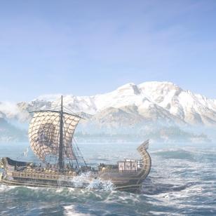 Assassin's Creed Odyssey Kreikan meri meri Kreikan.jpg