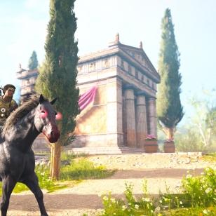 Assassin's Creed Odyssey Kreikkalaista arkkitehtuuria ja paholaisheppa.jpg