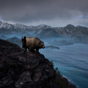 Assassin's Creed Odyssey ja karhu... tyttö.jpeg