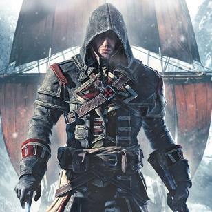 Assassin's Creed Rogue lunta tupaan