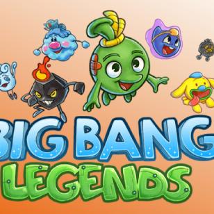 Big Bang Legends