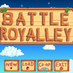 Battle Royalley Stardew Valley