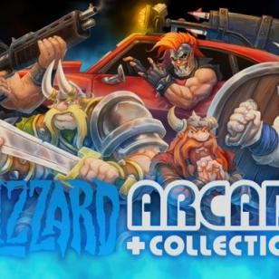 Blizzard Arcade Collection kansikuva