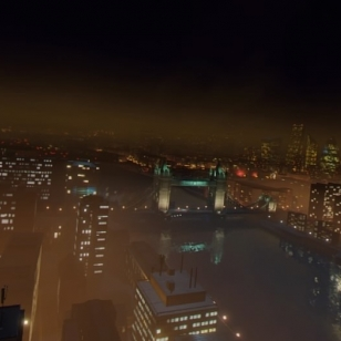 Blood & Truth - Lontoon yö