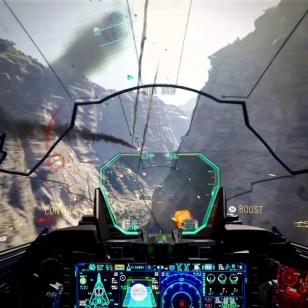 Call of Duty Advanced Warfare hävittäjät F-52