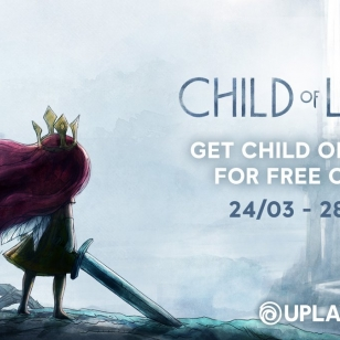 Child of Light Uplay Ubisoft