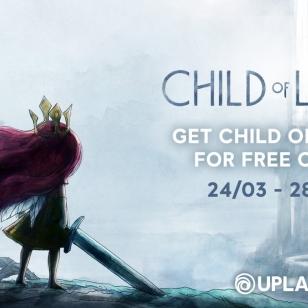 Child of Light Uplay Ubisoft