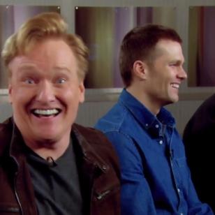 Conan ja Super Bowl Clueless Gamer