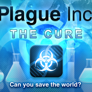 Plague Inc. Evolved: The Cure