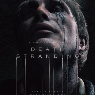 Death Stranding Mads Mikkelsen