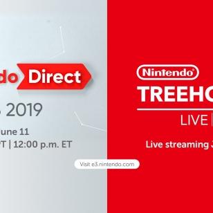 Nintendo E3-lähetys