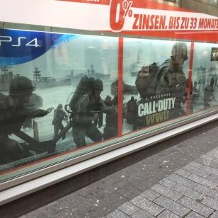Gamescom 2017 - mediapäivä