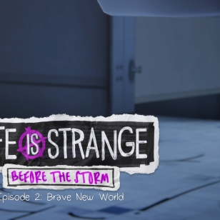 Life Is Strange: Before the Storm - Episode 2