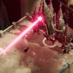 Death's Door Screenshot - Redeemer3.png