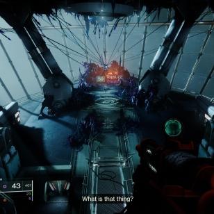 Destiny 2 - Mikä ihme tuo on