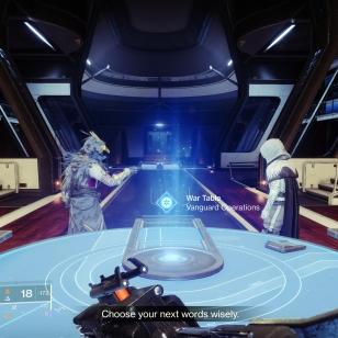 Destiny 2 - Tunteet kuumenevat
