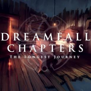 DreamfallChapters