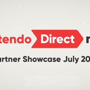 Nintendo Direct Mini heinäkuu 2020