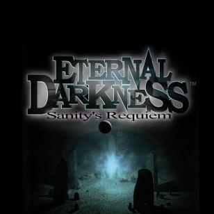 Eternal Darkness muokattu kansi