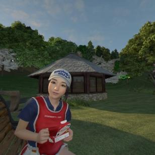 Everybody's Golf VR - Taukosuklaata