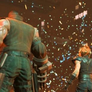 Final Fantasy VII Remake (4)