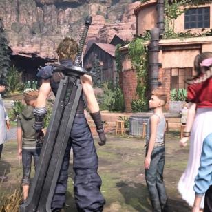 Final Fantasy VII Remake (42)