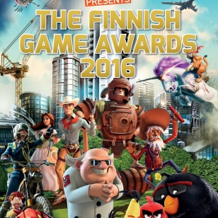 Finnish Game Awards 2016