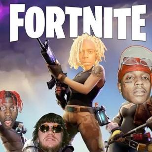 Fortnite pelimusiikista hip hopiksi drake chrono trigger