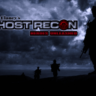 Tom Clancy's Ghost Recon Heroes Unleashed
