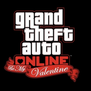 GTA V: Be My Valentine