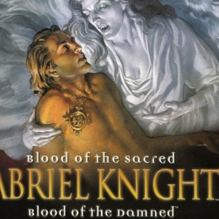 Gabriel Knight 3 Blood of the Sacred, Blood of the Damned