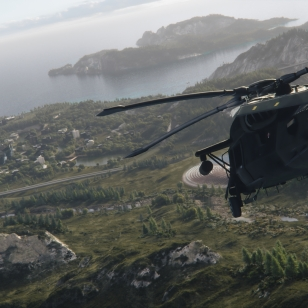 Ghost Recon Breakpoint - Helikopteri saaren yllä.jpeg