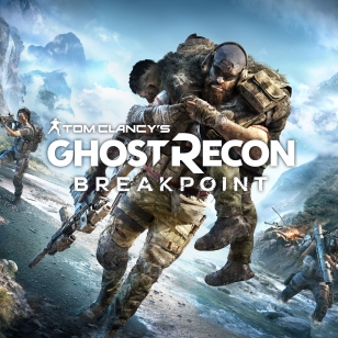 Ghost Recon Breakpoint - Logo ja kaveria kantava sotilas.jpg