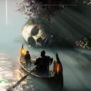 God of War: seilorit