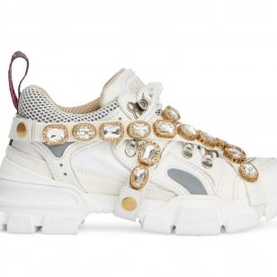 Gucci Sega koristeelliset kengät 6