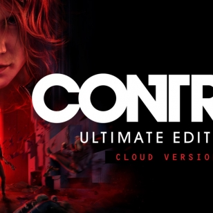 Control: Ultimate Edition - Cloud Version Switch