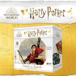 Harry Potter lautapelin kickstarter