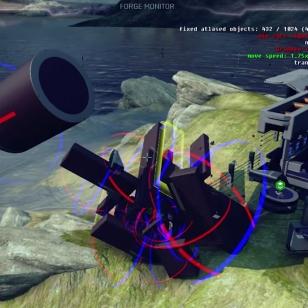 Halo 5 Forge