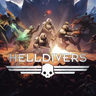 Helldivers