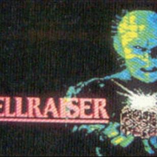 Hellraiser 8 bit