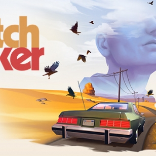 Hitchiker - A Mystery Game nostokuva 3