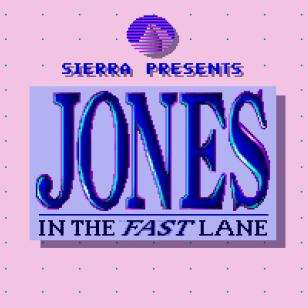 Jonesinthefastlane