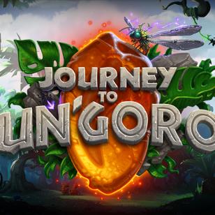Hearthstone: Journey to Un'Goro