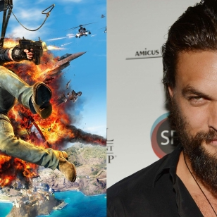 Just Cause Jason Momoa elokuva