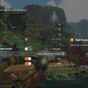 KNACK 2: Vaihtoehtoja riittää etenkin PS4 Prolla