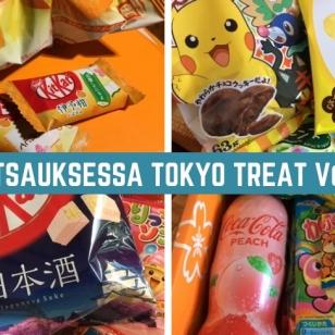 Tokyo Treat -katsaus Vol. 2 nostokuva 2